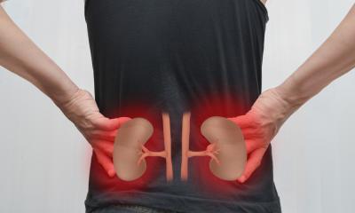 ilustracja do artykułu Podejrzewasz u siebie kamicę nerkową? Sprawdź jakie są jej objawy i jak ją leczyć!