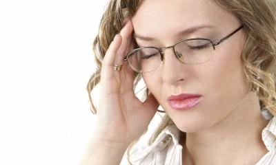 ilustracja do artykułu Nie daj się migrenie!