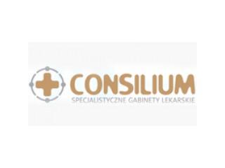 Consilium Specjalistyczne Gabinety Lekarskie