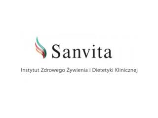 Sanvita Instytut Zdrowego Żywienia i Dietetyki Klinicznej