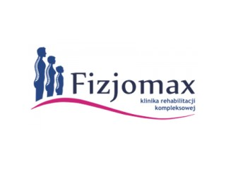 Fizjomax Klinika Rehabilitacji Kompleksowej