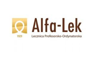 Alfa-Lek Lecznica Profesorsko - Ordynatorska