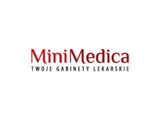 Mini Medica - Gabinety Lekarskie